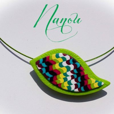 Collier 327 bargel 23